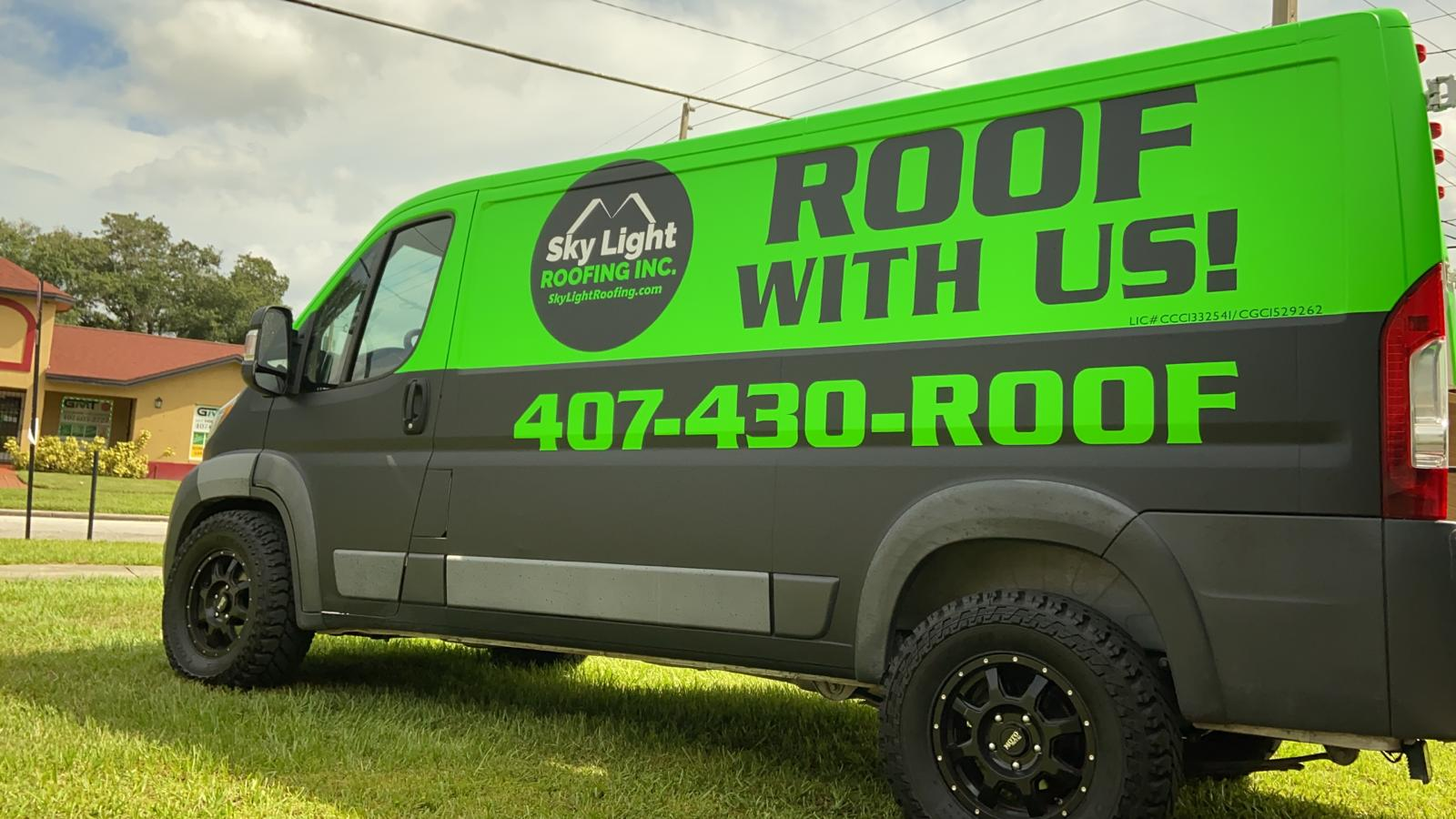 Residential Roofing Company Near Me