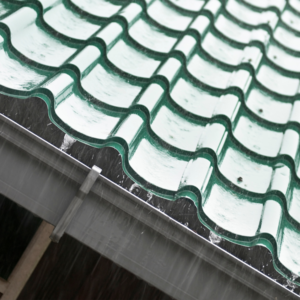 Florida weather is damaging your roof