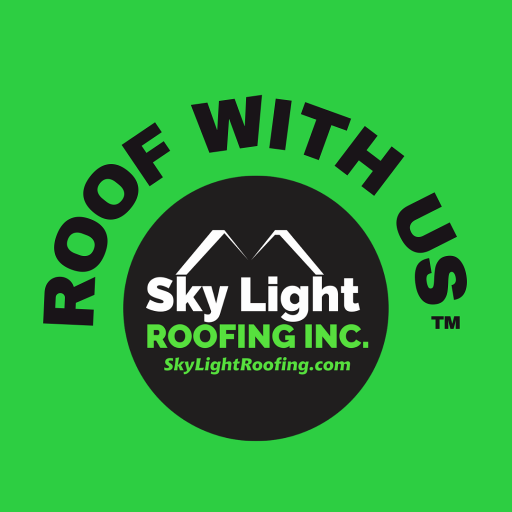 Roof With Us Logo