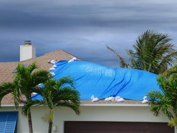 3 Ways the Florida Weather is Damaging your Roof